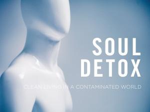 Soul Detox title slide