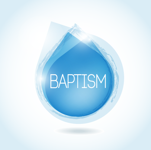 Baptism – Sunday, November 4, 2018