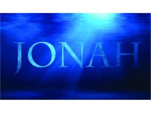 Jonah Series Title