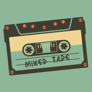 mixed tape 180x180