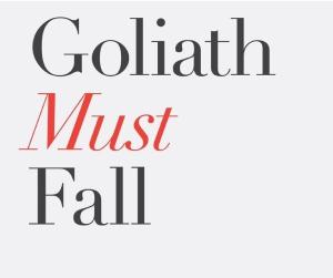 goliath series