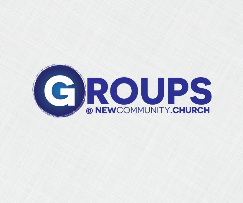 New Groups – Fall 2018!