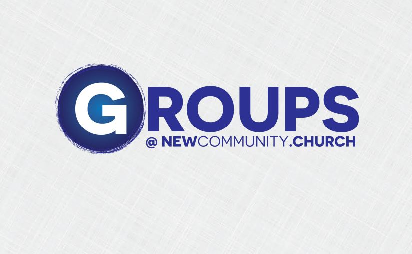 New Groups – Spring2019
