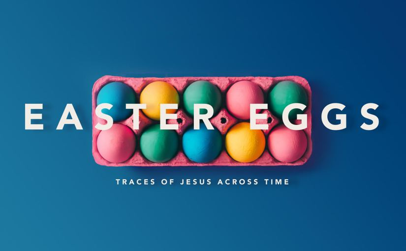 Series – Easter Eggs – March-April2019